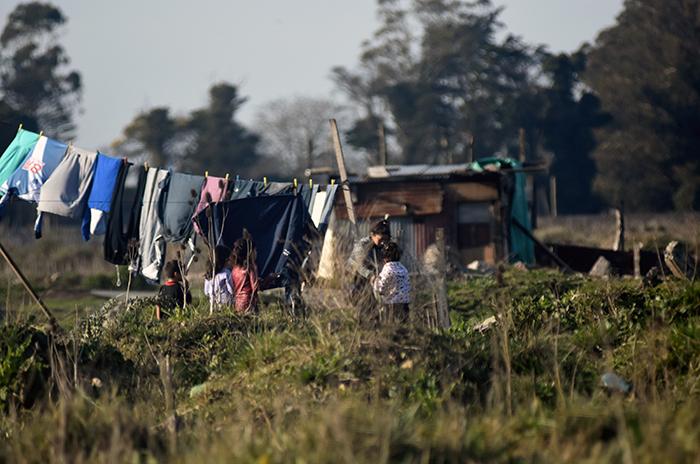 En Mar del Plata, la pobreza alcanza a casi 150 mil personas