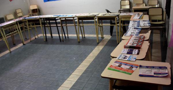 Tras el cierre de listas, cómo sigue el cronograma electoral