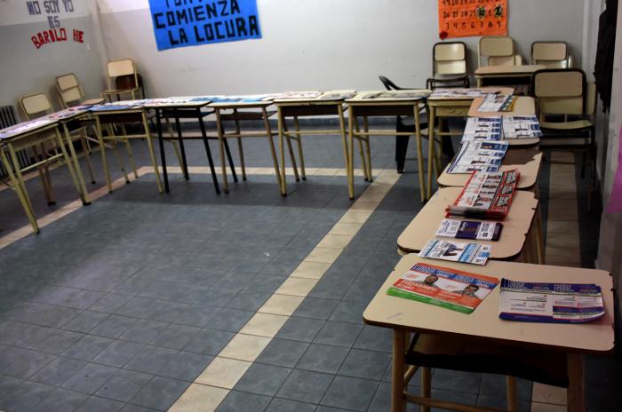 """Las listas """"truchas"""" de concejales sumaron casi 200 votos"""