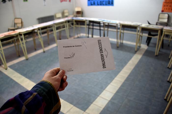 Elecciones 2017: empieza la votación en Mar del Plata