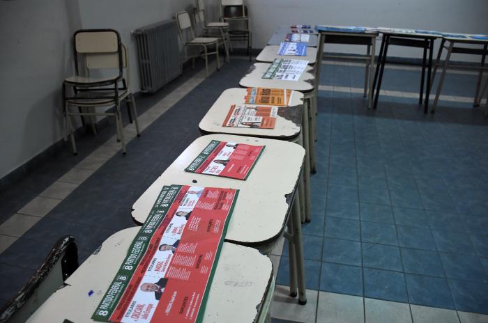 Elecciones 2019: los precandidatos a nivel nacional y provincial