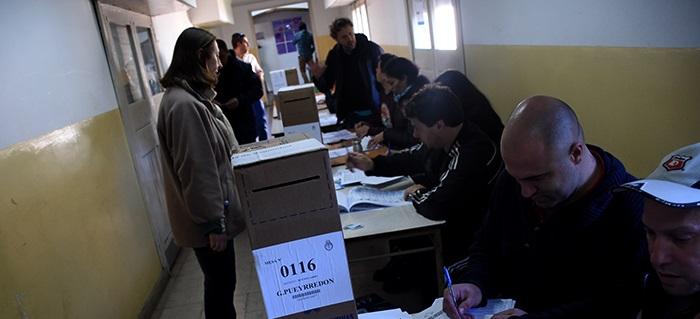 Hay más de 566 mil personas habilitadas para votar
