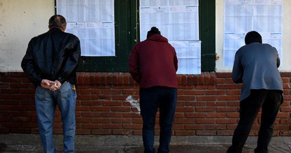 ¿Dónde voto?: chequeá el padrón de argentinos y extranjeros
