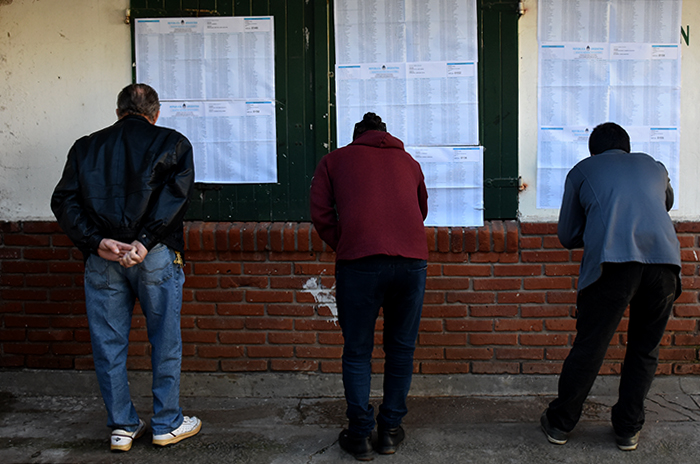 ¿Dónde voto?: consultá el padrón electoral de argentinos y extranjeros