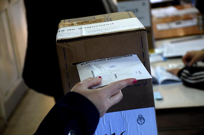 Elecciones: multas por no ir a votar y registro de infractores