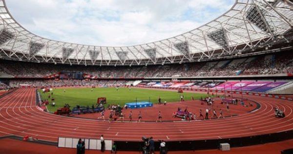 Con Casetta y Mastromarino, comienza el Mundial de Atletismo