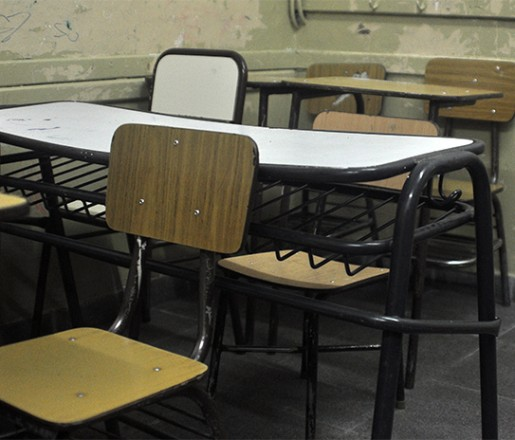 """""""Un alumno tomó cocaína en el aula; saqué a mi hijo del colegio"""""""