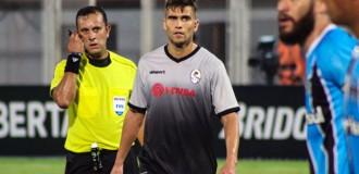 Alvarado contrató a Ezequiel Filipetto