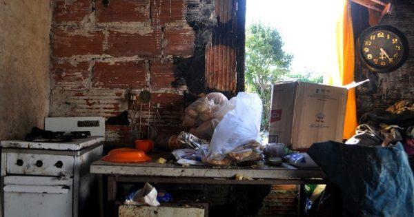 En Mar del Plata hay más de 31.000 indigentes y 127.000 pobres
