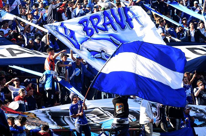 Alvarado: fixture para el octogonal y rival en Copa Argentina