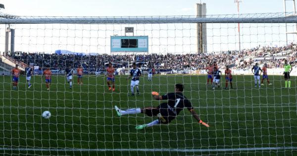 Copa Argentina: Alvarado ya tiene rival para su debut