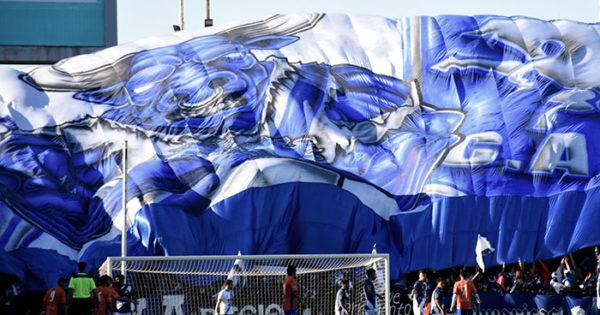 Alvarado, la final: el domingo, el Minella será azul y blanco