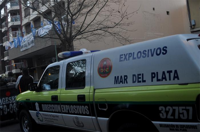 Demandarán a padres de alumnos que realicen amenazas de bomba