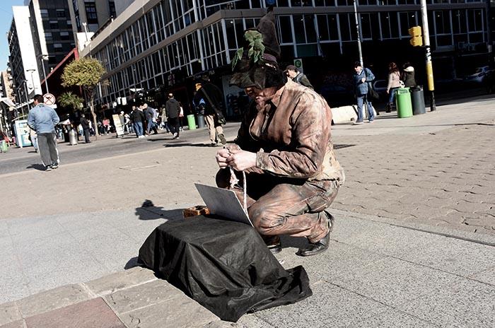 Verano 2020: abren la convocatoria para artistas callejeros