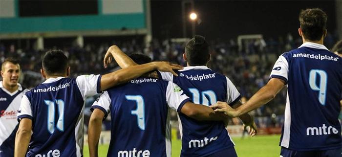Alvarado renueva sus ilusiones por el ascenso a la B Nacional