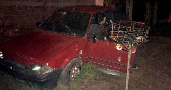 Balearon a un joven de 21 años en el barrio Cerrito Sur