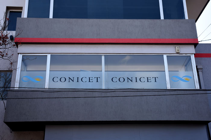 """Un nuevo paro nacional en el Conicet: """"Tenemos los peores ingresos de la región"""""""