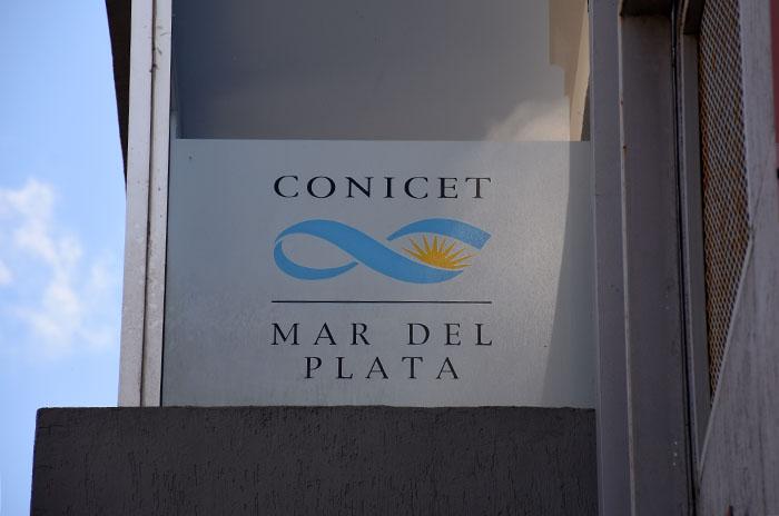 Menos Arroyo, todos los candidatos a intendente recorrieron el Conicet local