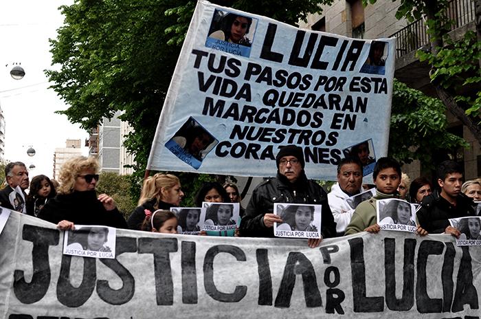 Crimen de Lucía Perez: pidieron la elevación a juicio de la causa