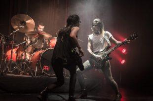 """""""Sirenas"""", una serie documental sobre las mujeres en el rock nacional"""