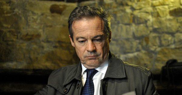 Los judiciales reclaman el juicio político a Fernández Garello