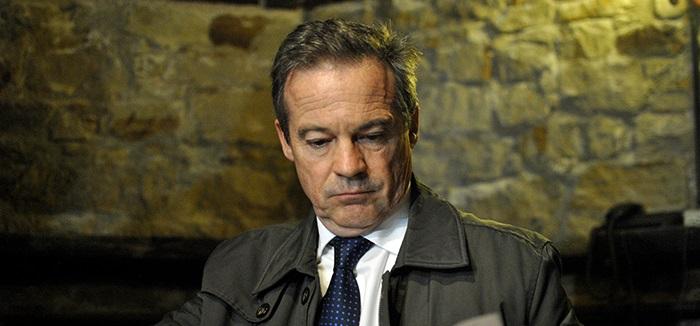 Se inicia el jury contra el fiscal Fernández Garello