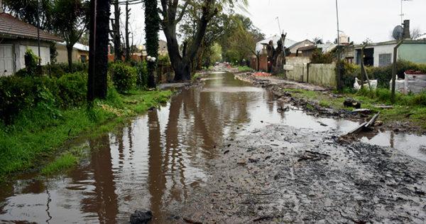 Pasadas las lluvias y el viento, el balance del Municipio