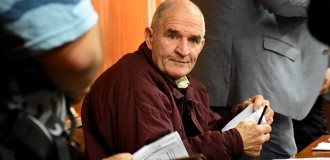 Condenan a 14 años de prisión a Oviedo por enjaular a su familia