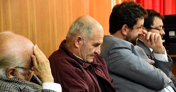 Juicio contra Edgardo Oviedo: un relato de violencia y humillación