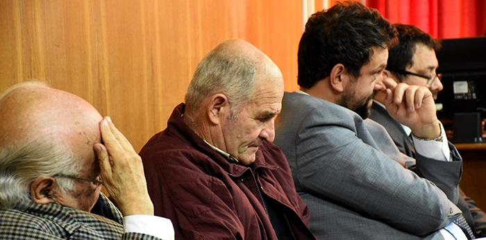 Catorce años de prisión por enjaular a su familia: cinco claves