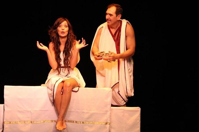 Teatro marplatense: ¿Qué hay para ver este fin de semana?
