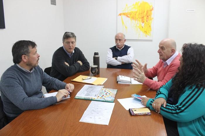 Marcos Gutierrez Defensores del Pueblo
