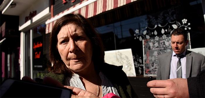 "Toma del restaurante ""Pampita"": diez días de plazo para negociar"