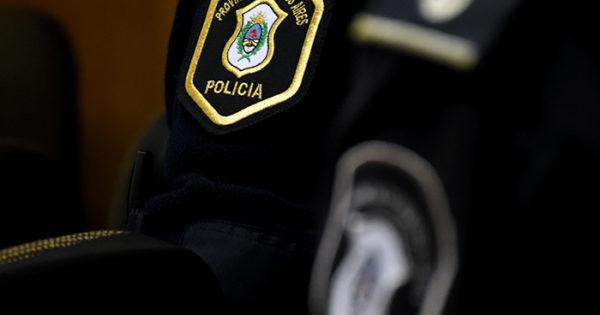 Denuncian brutal ataque policial a un niño con discapacidad