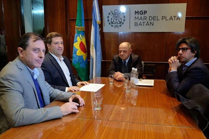 Cambios en el gabinete: Mourelle, nuevo secretario de Economía