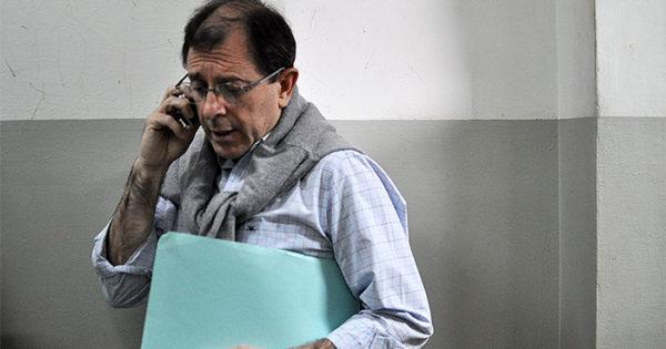 Cambios en el gabinete: Schroeder deja la Secretaría de Economía