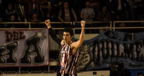 """Flor: """"Estoy contento en Quilmes y el club lo está con lo que aporté"""""""