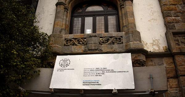 Teatro Colón: elevan al Concejo Deliberante el nuevo convenio