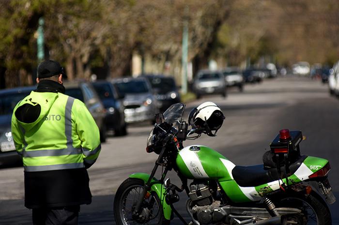 Por el corso, cortes de tránsito y cambio de recorridos de colectivos