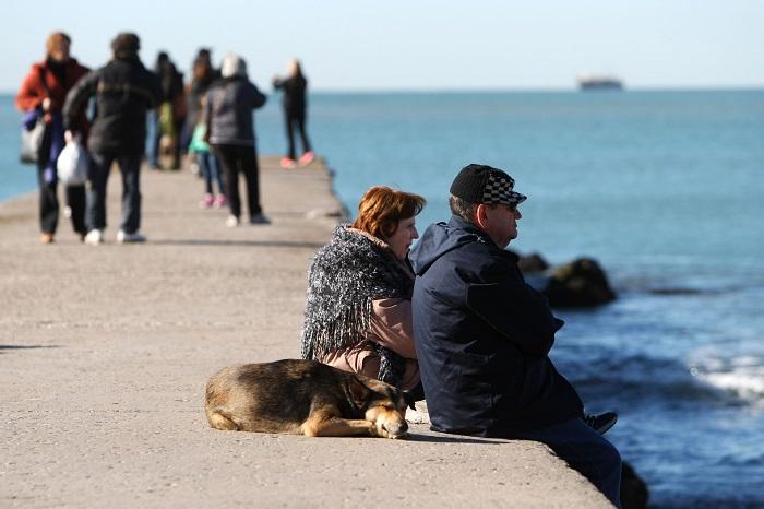 Fin de semana largo: más de 80 mil turistas pasaron por la ciudad