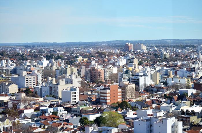Mar del Plata: el mapa de los locales que cerraron por la crisis