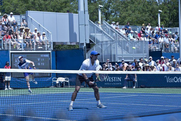 US Open: Zeballos también fue eliminado en dobles