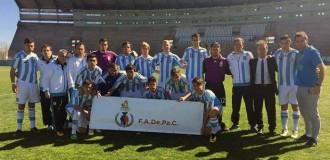 Selección Argentina de Fútbol 7: dos marplatenses convocados