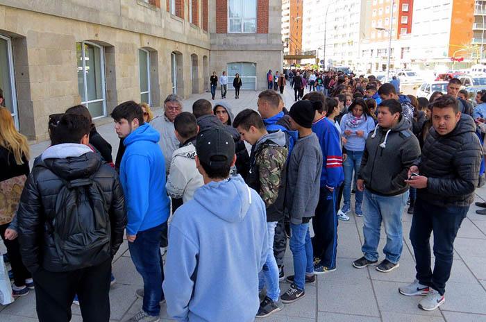 """Desempleo: la CGT, con """"serias dudas"""" sobre las cifras del Indec"""