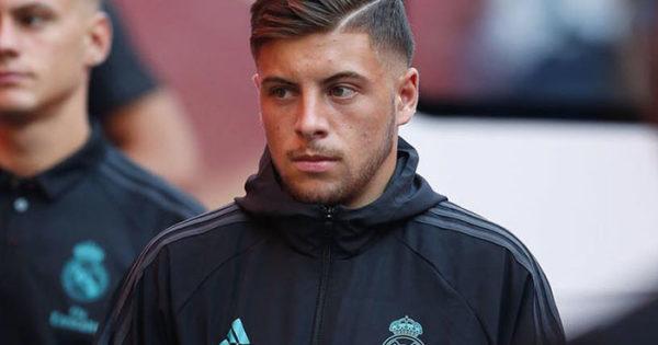 Francisco Feuillassier, nominado al Golden Boy 2018