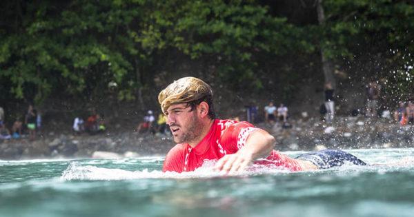 Santiago Muñiz no competirá en Cascais