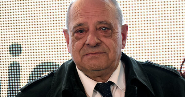 """""""El triunfo de Baragiola es el triunfo de mi gestión"""""""
