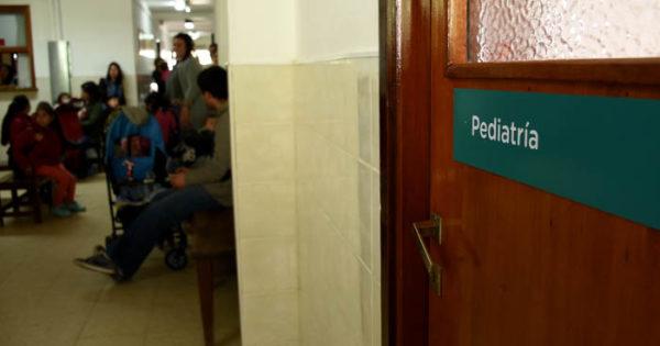 Recorte en guardias pediátricas: la carta de una trabajadora, entre la desilusión y la tristeza