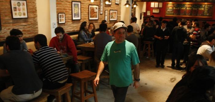 """Cerveza artesanal: """"Baum sigue creciendo por su gran equipo"""""""