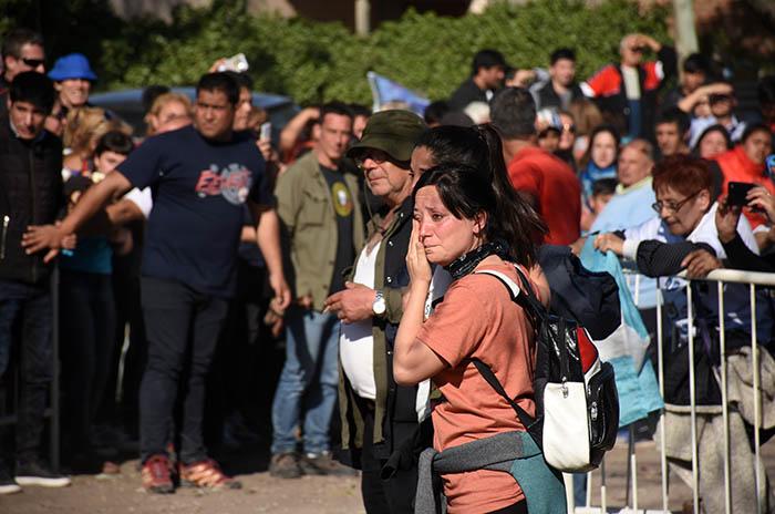 CRISTINA FERNANDEZ DE KIRCHNER EN MAR DEL PLATA ACTO CAMPAÑA ELECCIONES 2017 (24)